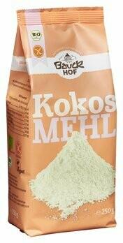 Kokosmehl, 250 g