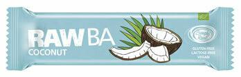 Raw BA Coconut, 40 g