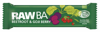 Raw BA Rote Beete Gojibeere, 40 g