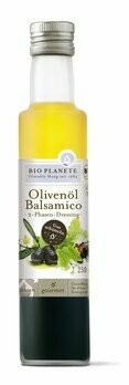 Olivenöl & Balsamico 2-Phasen-Dressing, 250 ml