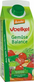 Gemüse Balance demeter Elopak, 750 ml