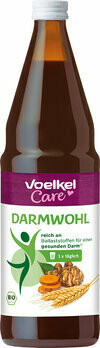 Care Darmwohl Fruchtgetränk, 750 ml