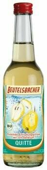 Quitte Schorle, 330 ml