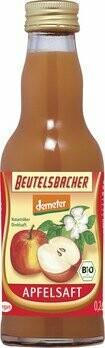 Apfelsaft demeter, 200 ml
