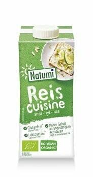 Reis Cuisine Sahneersatz 8% Fett, 200ml