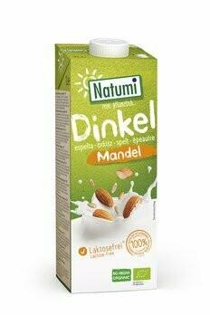 Dinkel Drink Mandel, 1 l