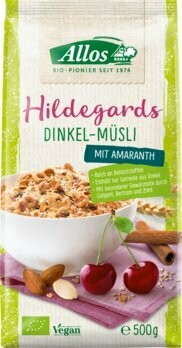 Hof-Müsli Hildegards, 500 g