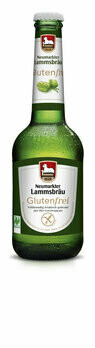 Lammsbräu Glutenfrei, 330 ml
