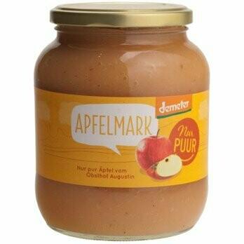 Apfelmark, aus Augustin Äpfeln, 700 g