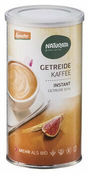 Getreidekaffee Instant, demeter, 100 g