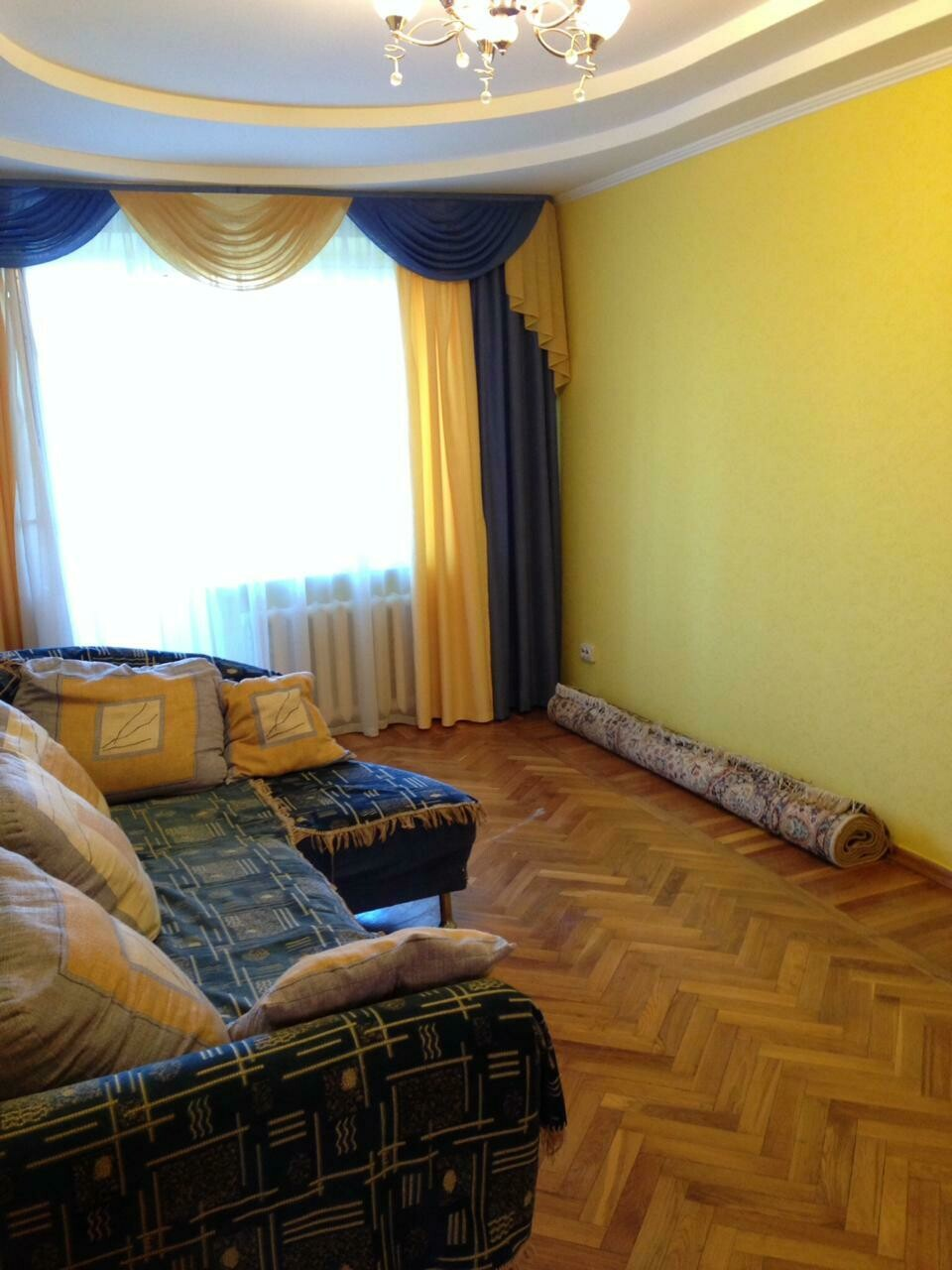 Продажа трёхкомнатной квартиры в ЗЖМ