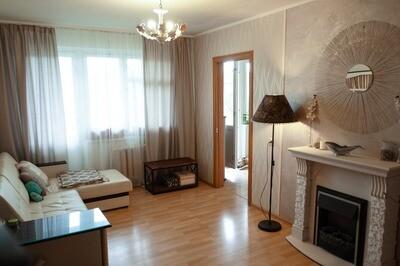 3-комнатная квартира в ЗЖМ, ул. 2-я Краснодарская