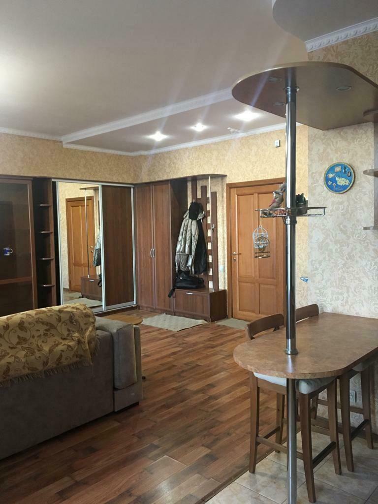 Продажа 1-комнатной квартиры на ул. Пушкинской