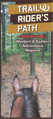 Equestrian Trail Guide - Eastern & Western Adirondacks - New York