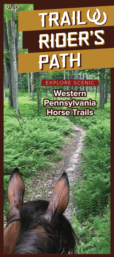 TRP Equestrian Trail Guide - Western Pennsylvania
