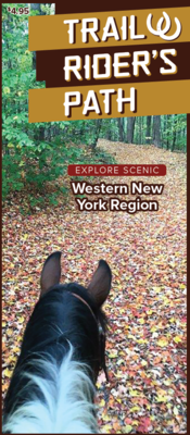 TRP Equestrian Trail Guide - Western New York