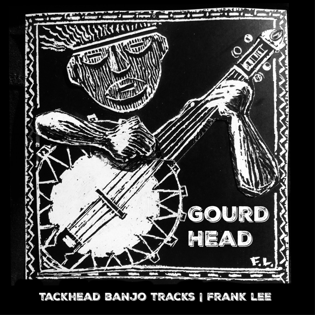 Gourd Head - DOWNLOAD ONLY