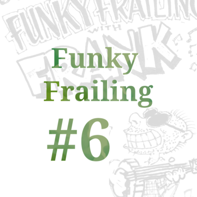Funky Frailing #6