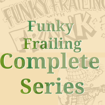 Funky Frailing Complete Series