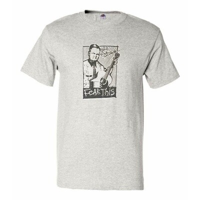 Men's Riley Puckett T-shirt