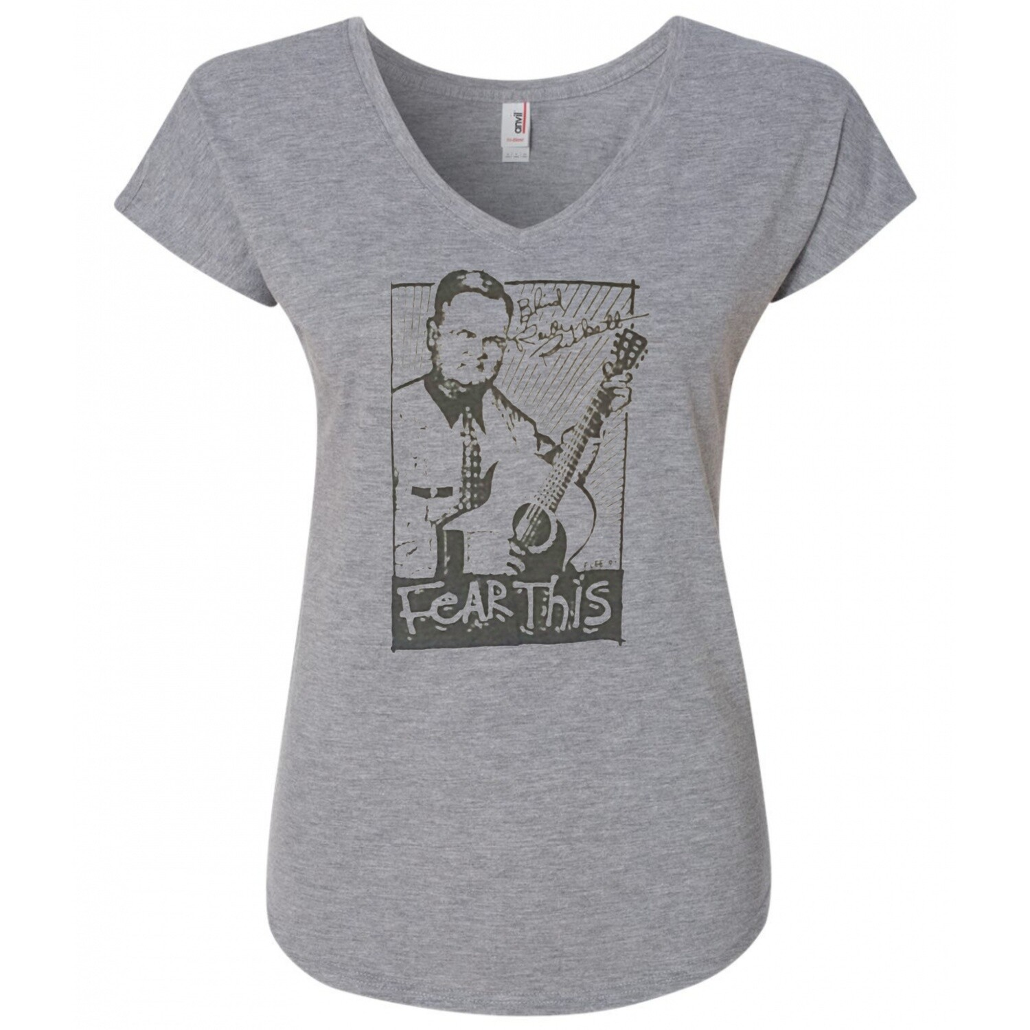 Women's Riley Puckett T-shirt