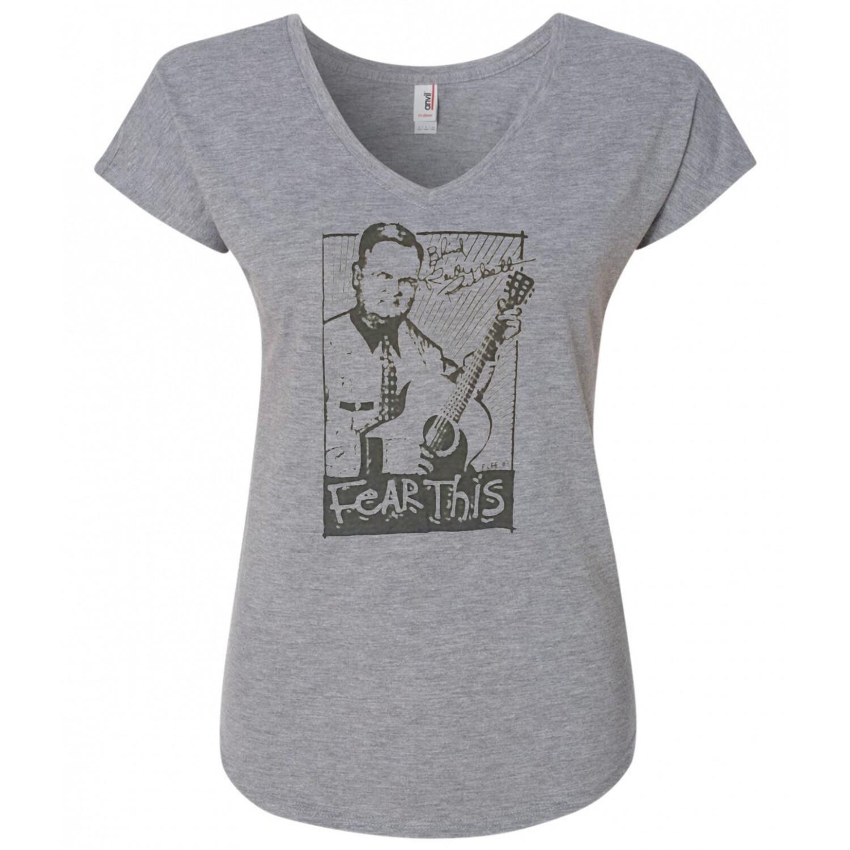 Women's Riley Puckett T-shirt