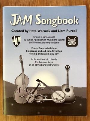 JAM Songbook