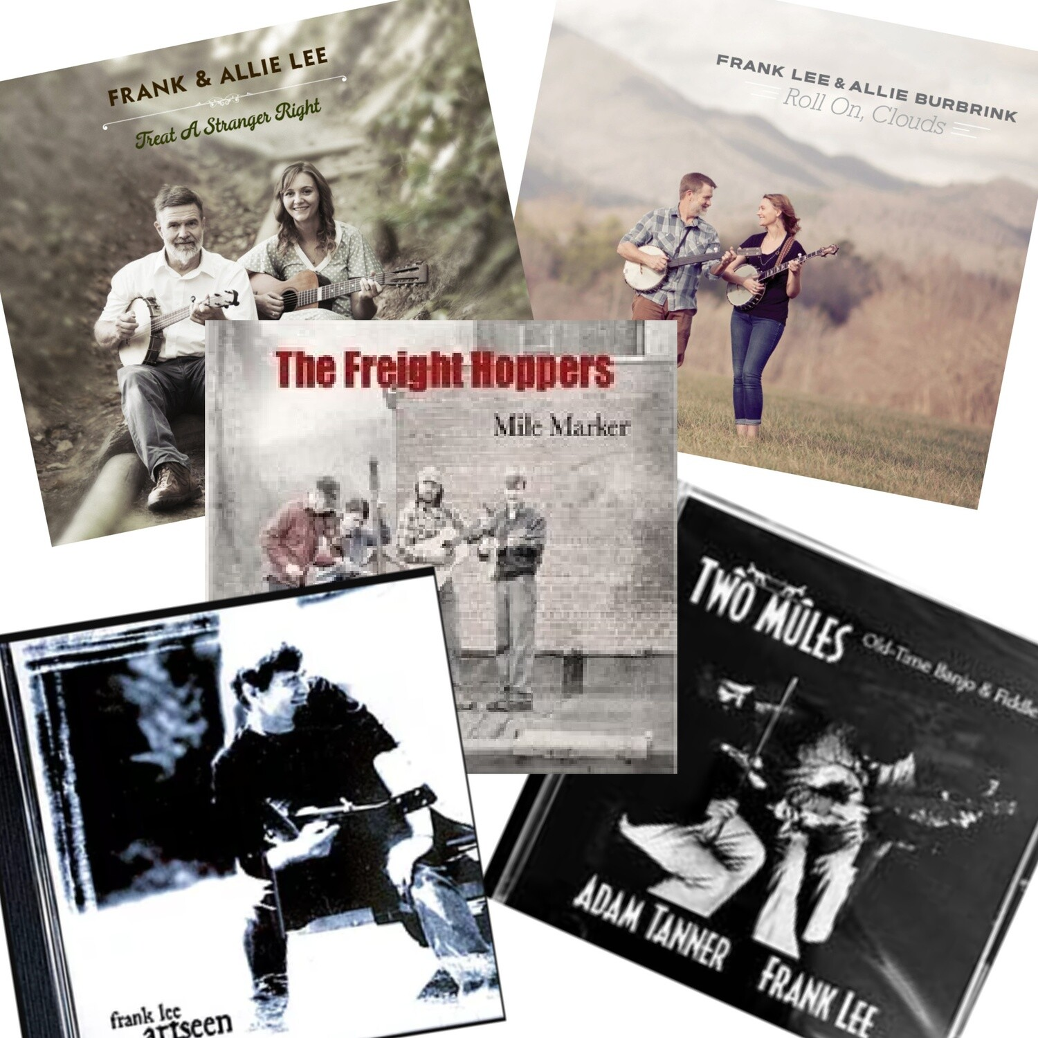 Complete CD Collection Gift Set