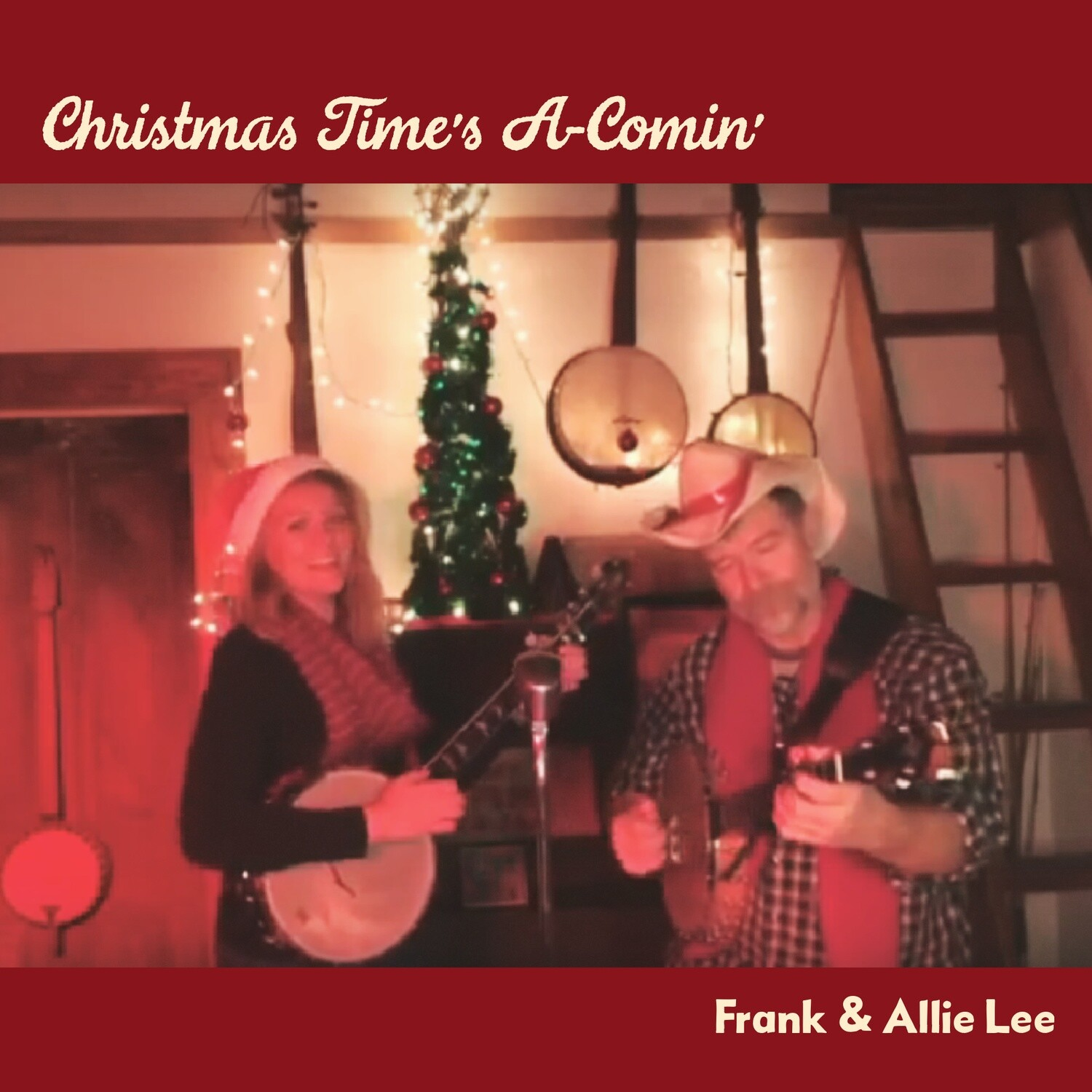 Christmas Time's A-Comin' - DOWNLOAD ONLY
