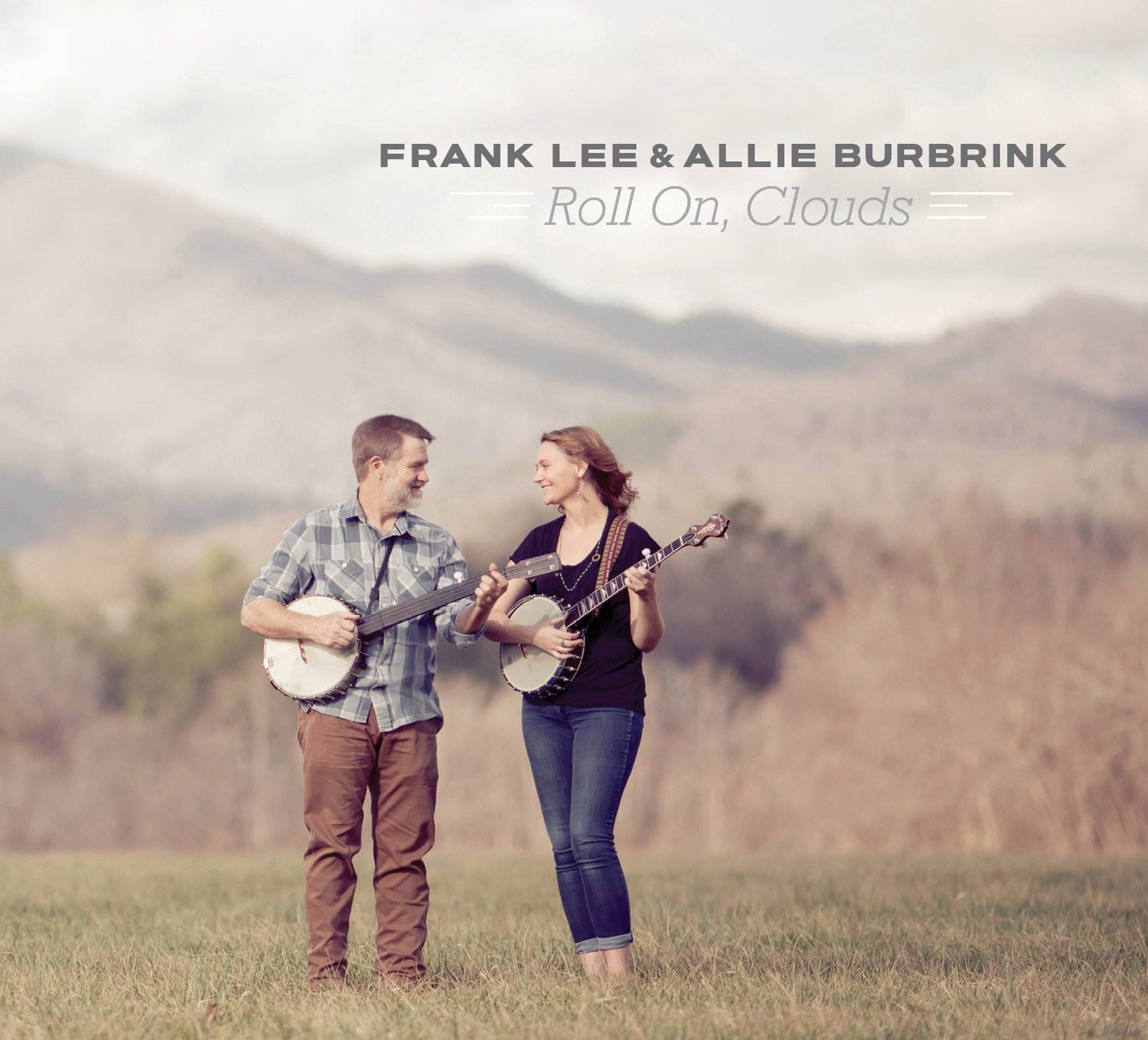 Roll On, Clouds - Frank Lee & Allie Burbrink (2018)