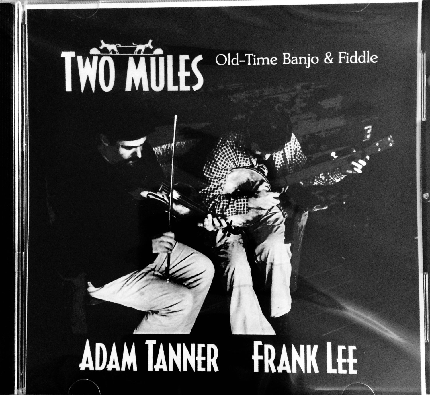 Two Mules - Adam Tanner & Frank Lee (2005)