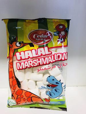 Cedar garden halal Marshmallow