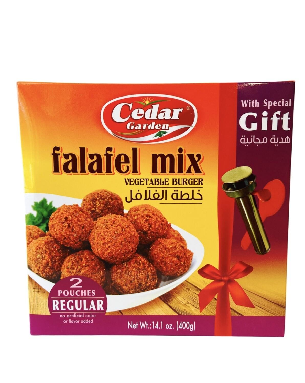 Cedar Garden Falafel Mix 12x400g