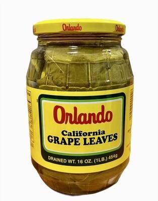 Orlando Grape Leaves 12 x 500g