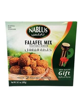 Nablus Falafel Mix 12x400g