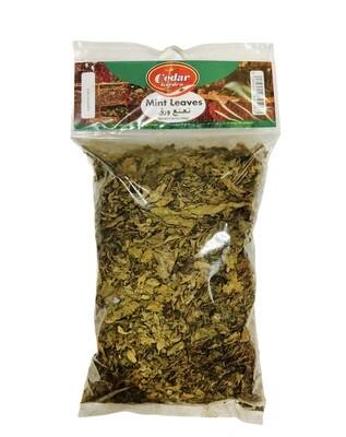 Cedar Garden Mint Leaves 24 x 100g