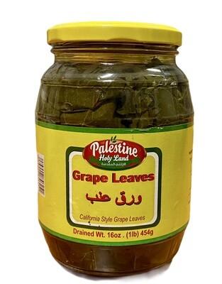Palestine Holy Land Grape Leaves 12 x 500g