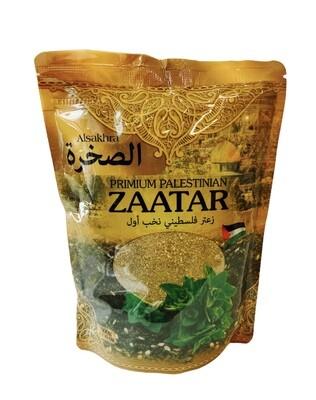 Al Sakhra Premium Palestinian Za'atar 16 x 500g