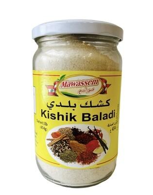 Mawassem Kishik Balady 12x1lb