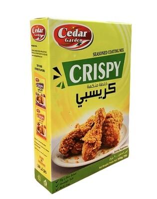 Cedar Garden Original Crispy Mix 12x100g