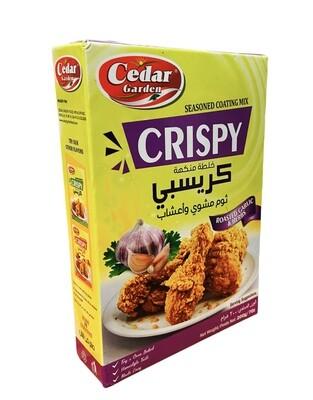 Cedar Garden Garlic & Herbs Crispy Mix 12x200g