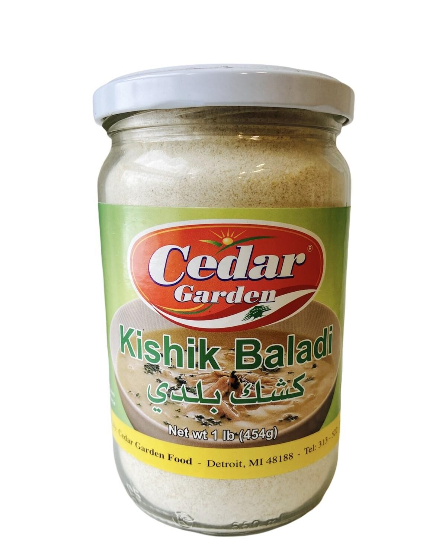 Cedar Garden Kishik Balady 12x1lb