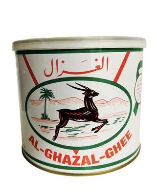 Al Ghazal Ghee 6x