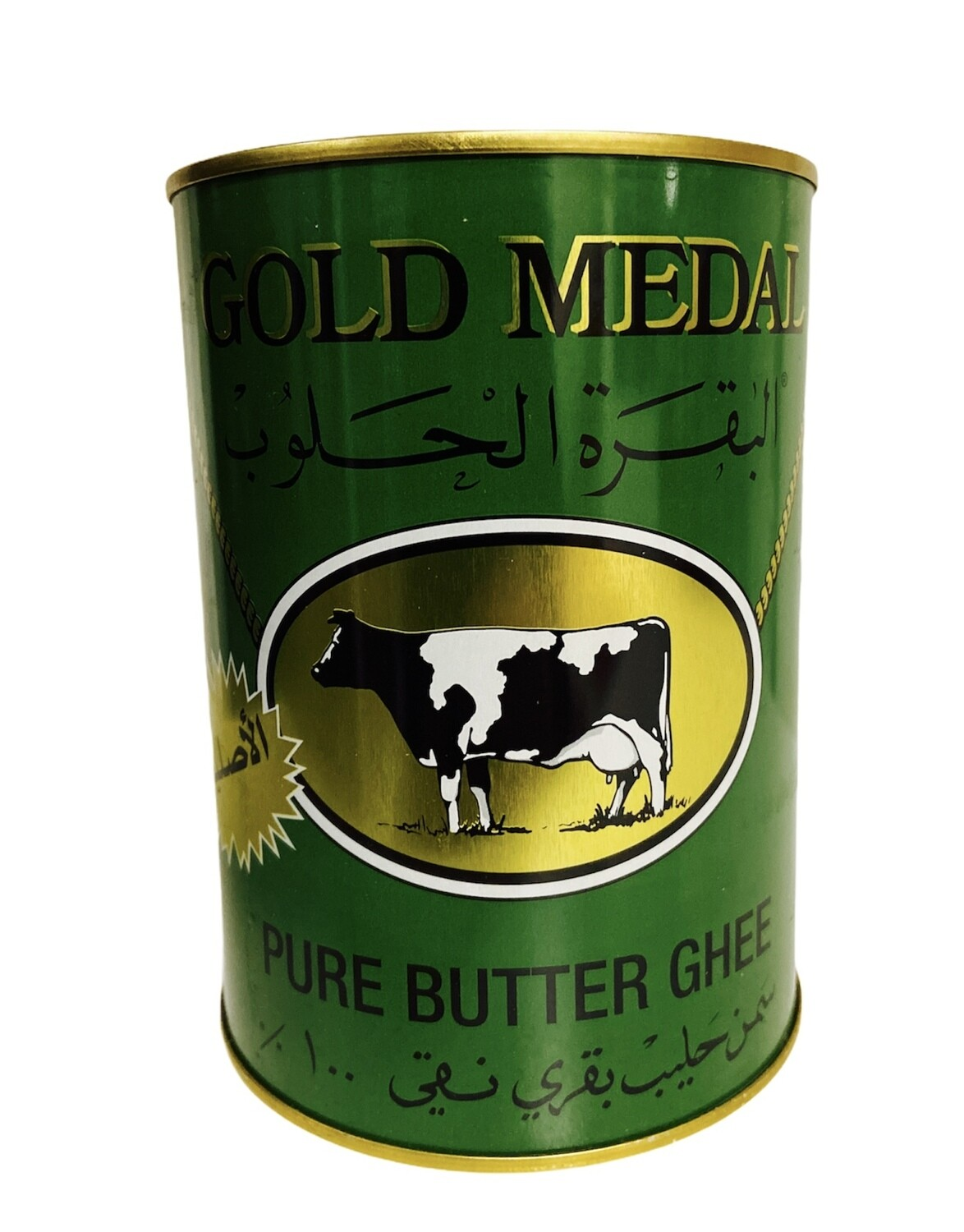 Gold Metal Pure Butter Ghee 12x