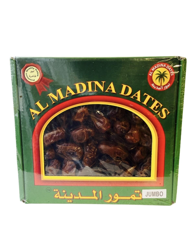 Madina Dates Jumbo