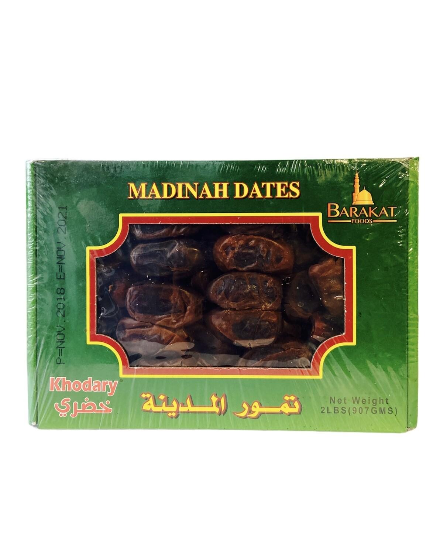 Madina Dates 12x2lb