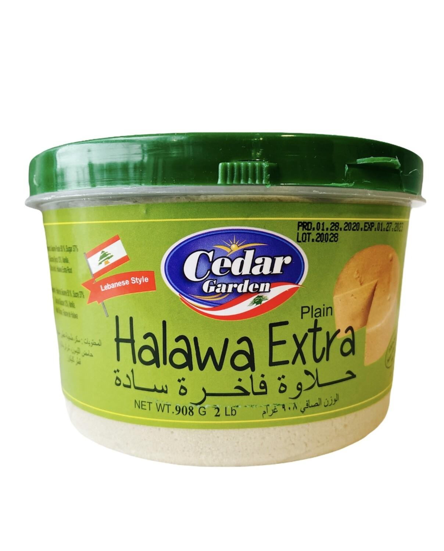 Cedar Garden Plain Halawa 12x2lb