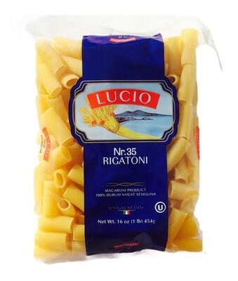 Lucio Rigatoni Pasta