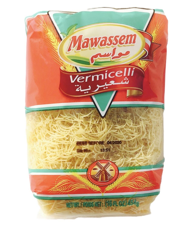 Mawassem Vermicelli 20x454g