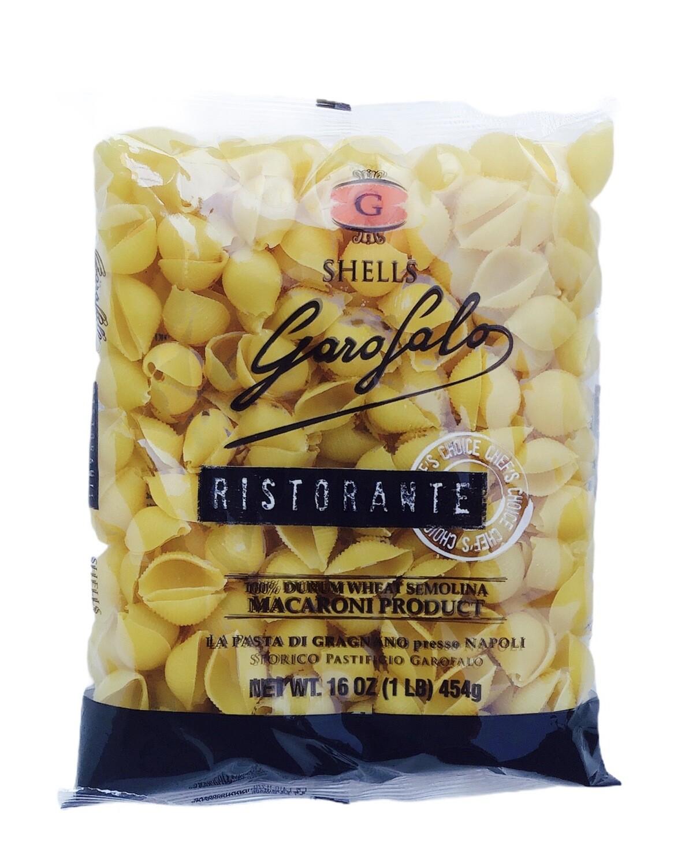 Garofalo Shells Pasta